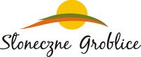 Słoneczne Groblice logo