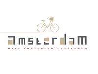 Mały Amsterdam logo