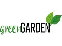 """Green Garden """"Perła 2"""" logo"""