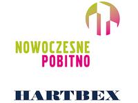 Nowoczesne Pobitno logo