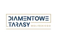 Diamentowe Tarasy logo