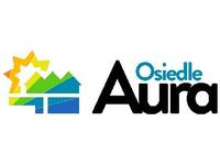 Osiedle Aura logo