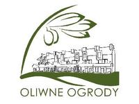 Oliwne Ogrody – III etap inwestycji logo