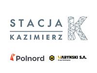 Stacja Kazimierz 5 logo