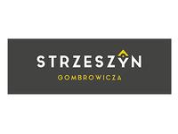 Strzeszyn Gombrowicza logo