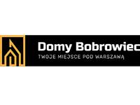 Domy Bobrowiec logo