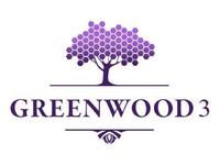 Greenwood III logo