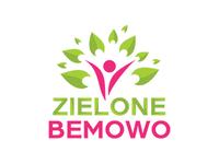 Zielone Bemowo - etap I logo