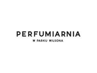 Perfumiarnia w Parku Wilsona logo
