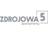 Apartamenty Zdrojowa 5 logo