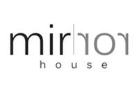Mirror House logo