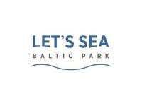 Let's Sea Baltic Park logo