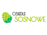 Osiedle Sosnowe - etap II logo