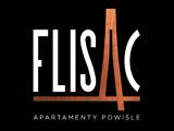 FLISAC Apartamenty Powiśle logo