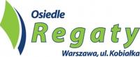 Miasteczko Regaty logo