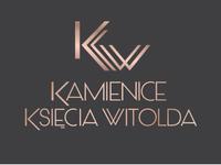 Kamienice Księcia Witolda logo