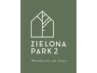 Zielona Park, etap 2 logo