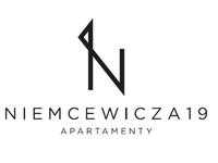 Apartamenty Niemcewicza 19 logo