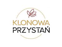 Przystań Klonowa logo