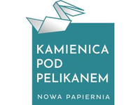 Kamienica pod Pelikanem logo