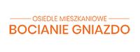 Osiedle Bocianie Gniazdo - Budynek nr III logo