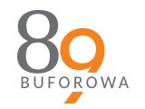 Buforowa 89 logo