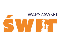 Warszawski Świt logo