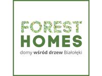 Forest Homes logo