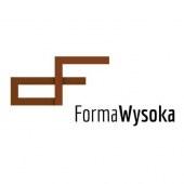 Forma Wysoka logo