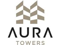 Aura Towers logo