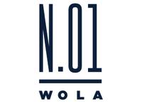 N.01 Wola City Loft logo