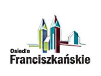 Osiedle Franciszkańskie logo