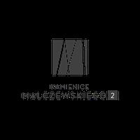 Kamienice Malczewskiego 2 logo