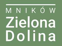 Mników Zielona Dolina etap III logo