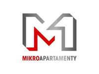 Mikroapartamenty M1 logo