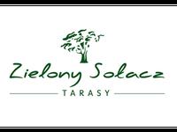 Zielony Sołacz Tarasy logo