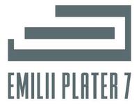 Emilii Plater 7 logo