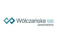 Wólczańska 188 logo