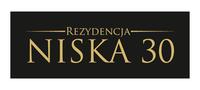 Rezydencja Niska 30 logo