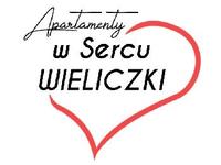 Apartamenty w Sercu Wieliczki logo