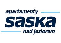 Apartamenty Saska nad Jeziorem logo