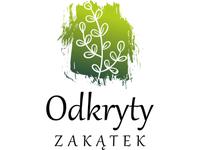 Odkryty Zakątek logo