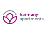 Harmony Apartments logo