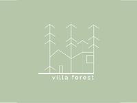 Villa Forest logo