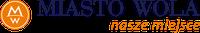Miasto Wola logo