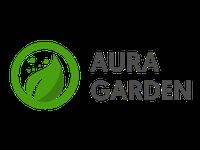Aura Garden logo