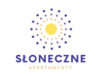 Słoneczne Apartamenty logo