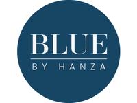 Blue by Hanza logo