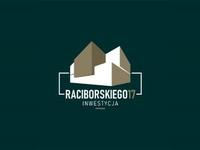 Raciborskiego 17 logo