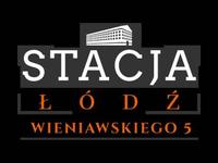 Stacja Łódź - etap III logo